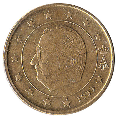 Euro 50 Cents