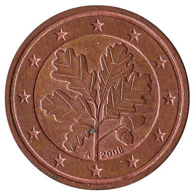 Euro 2 Cents