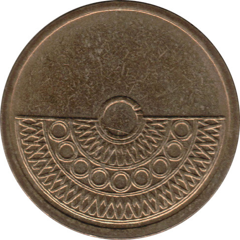 Colombia 1000 Pesos