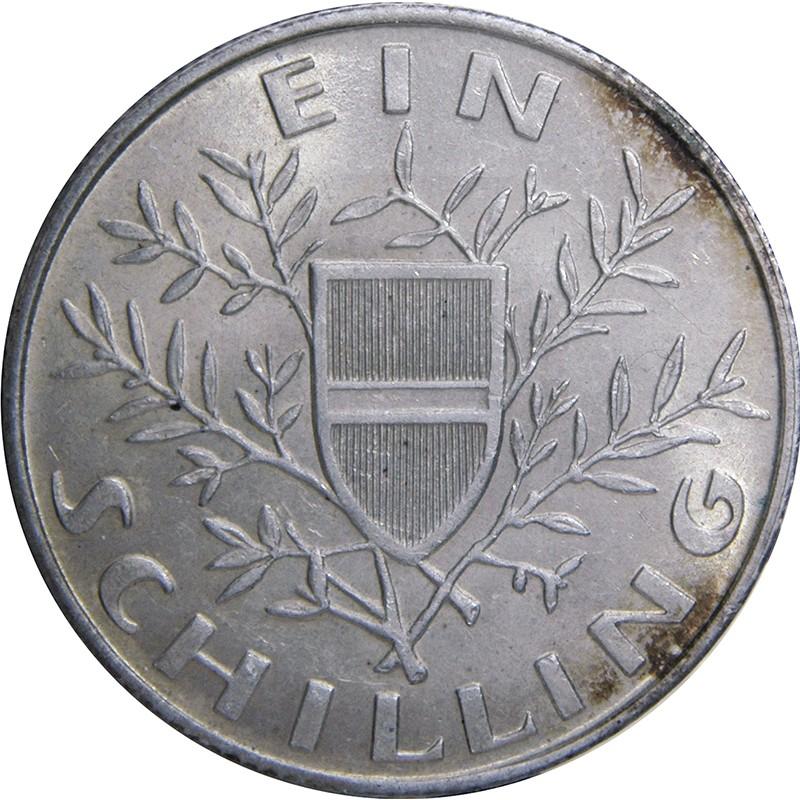Austria 1 Schilling (1924)